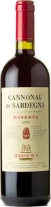 Sella & Mosca Riserva Cannonau di Sardegna 2011