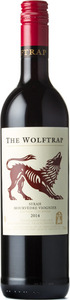 The Wolftrap Syrah Mourvedre Viognier 2014