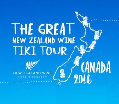 Tiki Tour