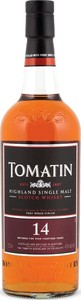 Tomatin 14 Year Old Port Wood Highland Single Malt