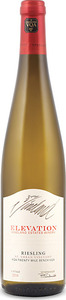 Vineland Estates Elevation St. Urban Vineyard Riesling 2014