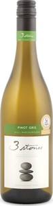 3 Stones Premium Selection Pinot Gris 2015