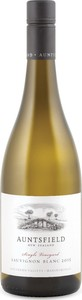 Auntsfield Single Vineyard Sauvignon Blanc 2015