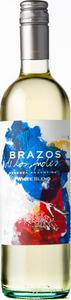 Brazos De Los Andes White 2015