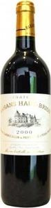 Chateau Bahans Haut Brion 1996