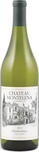 Chateau Montelena Chardonnay 2014