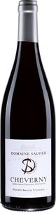 Domaine Sauger Cheverny 2013
