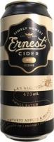 Ernest Dry Cider