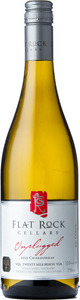 Flat Rock Unplugged Chardonnay 2014