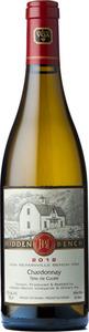 Hidden Bench Tête De Cuvée Chardonnay 2012