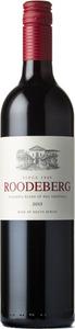 K W V Roodeberg 2013
