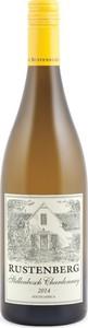 Rustenberg Chardonnay 2014