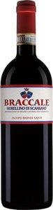 Sangiovese Grosso Braccale Morellino Di Scansano 2011
