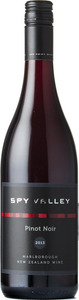 Spy Valley Pinot Noir 2013