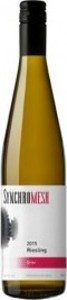 Synchromesh Drier Riesling 2015