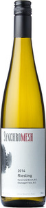 Synchromesh Wines Riesling 2015
