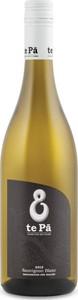 Te Pā Sauvignon Blanc 2015