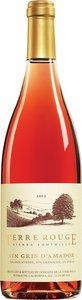 Terre Rouge Vin Gris D'amador Rosé 2014