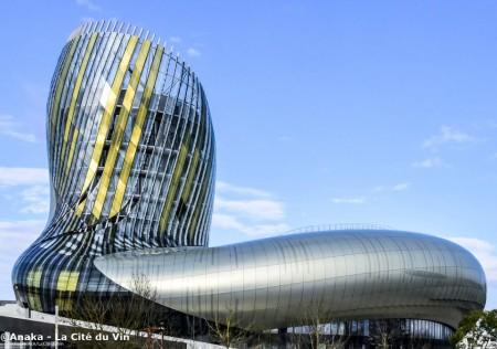 ©Anaka – La Cité du Vin