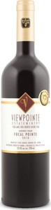 Viewpointe Focal Pointe Cabernet Franc 2010
