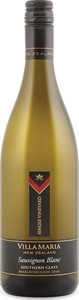 Villa Maria Southern Clays Single Vineyard Sauvignon Blanc 2014