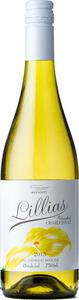 Westcott Lillias Unoaked Chardonnay 2013