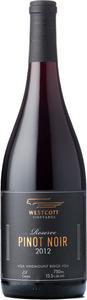 Westcott Reserve Pinot Noir 2013