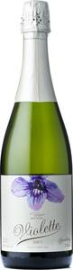 Westcott Vineyards Violette Sparkling Brut