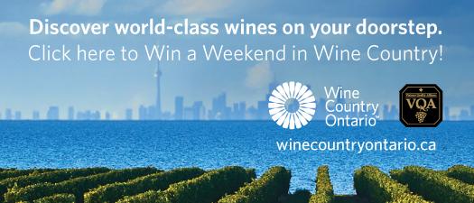 Wine Country Ontario