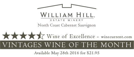 William Hill Cabernet Sauvignon 2013