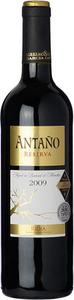 Antano Rioja Reserva 2009