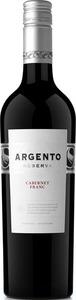 Argento Reserva Cabernet Franc 2014