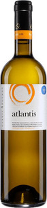 Atlantis Dry White 2015