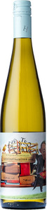 Blasted Church Gewurztraminer 2014