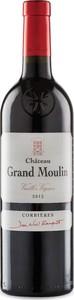 Château Grand Moulin Vieilles Vignes 2012