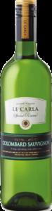 Claude Vialade Le Carla Special Reserve Colombard Sauvignon 2014