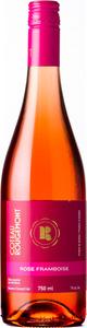 Coteau Rougemont Rosé Framboise