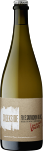 Creekside Backyard Bubbly Sauvignon Blanc 2013