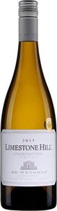 De Wetshof Limestone Hill Chardonnay 2015
