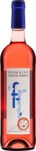 Domaine Ferrer Ribière Vin Rosé 2015