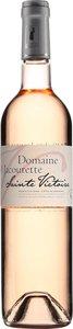 Domaine Jacourette Sainte Victoire Vin Rosé 2015