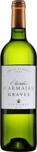 Jacques Perromat Graves Chevalier D'armajan 2014