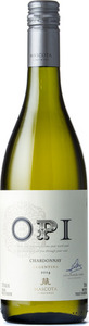 Mascota Vineyards O P I Chardonnay 2014