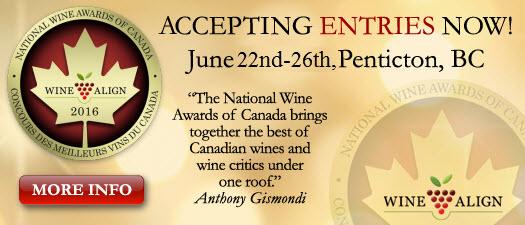 National Wine Awards