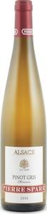 Pierre Sparr Réserve Pinot Gris 2014