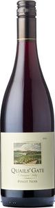 Quails' Gate Pinot Noir 2014