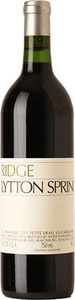 Ridge Lytton Springs 2013