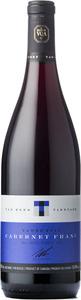 Tawse Van Bers Vineyard Cabernet Franc 2012