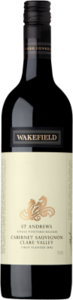 Wakefield St Andrews Single Vineyard Cabernet Sauvignon 2010