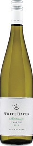 Whitehaven Pinot Gris 2014